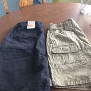 Other - Two pair of men's shorts